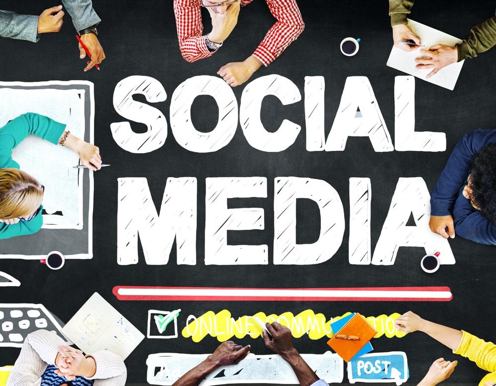 Why We Love Social Media
